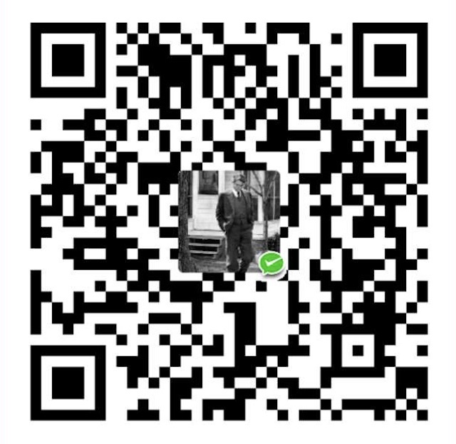 Detachment WeChat Pay